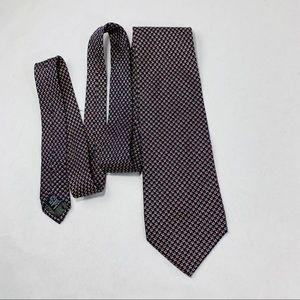 YSL Holidays Tie